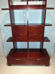 sri lanka bookshelf for sale in excellent condition hardly used