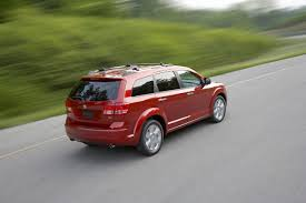 Dodge Journey Models - dodge journey news and information autoblog