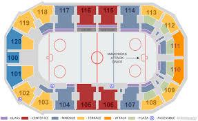 silverstein eye centers arena independence tickets schedule
