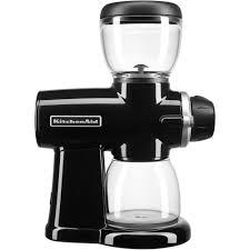 Cuisinart Dbm 8 Coffee Grinder Kitchenaid Burr Coffee Grinder Kcg0702ob The Home Depot