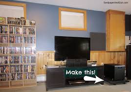 building a subwoofer box for home theater guest post how to diy a subwoofer isolation pad stephanie