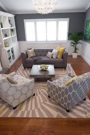 Living Rooms With Area Rugs Brilliant Area Rug Ideas For Living Room Best Sectional Area Rug