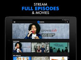 freeform stream full episodes movies live tv android apps