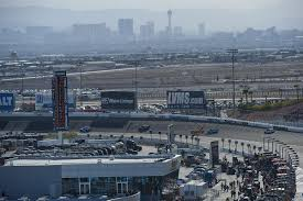 Seeking Las Vegas Las Vegas Motor Speedway Seeking 2nd Cup Series Race Sbnation