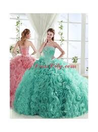 quinceanera dresses 2016 lovely brush mint 2016 quinceanera dresses with beading
