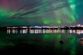 reykjavik iceland northern lights iceland photography the land of fire ice northern lights