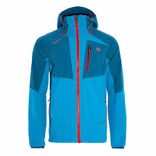 where can i buy duck ternua jaksam jackets soft shell duck blue men s clothing on sale