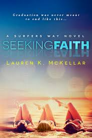 Seeking Review Review Seeking Faith By K Mckellar Page