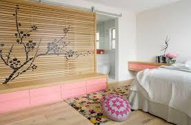 trennwand schlafzimmer 50 raumteiler inspirationen für dezente raumtrennung freshouse