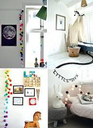 guirlande lumineuse d馗o chambre guirlande lumineuse chambre bebe avec grand pas pour decoration pas