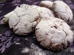 pepernoten dutch christmas cookies recipe food fox recipes
