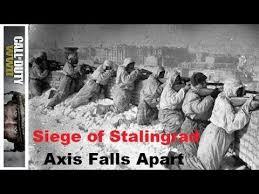 siege axis siege of stalingrad axis falls apart finn s war tales 35 ww ii