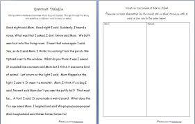 free printable kindergarten halloween worksheets fun for language