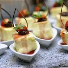 cuisine de a à z verrines baba ghannouj mediterranean bistro order food 120 photos