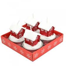 christmas decorations candles gifts xmas home decor secret santa