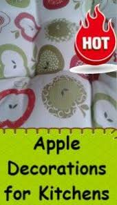 Country Apple Decorations For Kitchen - apple shaped lazy susan kitchen decoration exclusives at
