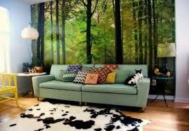 Interior Design Nature - Nature interior design ideas