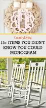 74 best personalized gift ideas images on pinterest initials