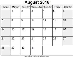 august 2016 calendar template august 2016 calendar animated