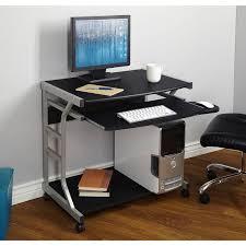 Modern Computer Desk Best 25 Mobile Computer Desk Ideas On Pinterest Portable Desk