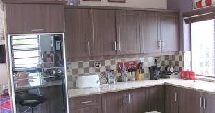 can you paint melamine cabinets how to paint melamine cabinets nicks painted furniture