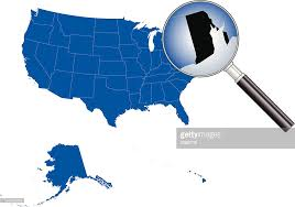 map usa rhode island united states of america rhode island map vector getty images
