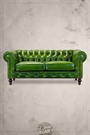american heritage leather sofa best 25 green leather sofa ideas on pinterest green leather