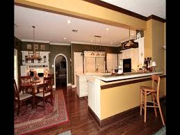 Kitchen Family Room Designs Best Of Kitchen And Family Room Layouts The House Ideas