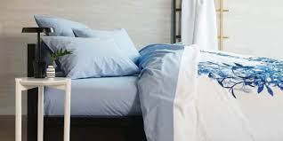 Duvet Covers Teal Blue Orchid Blue Duvet Cover Unison