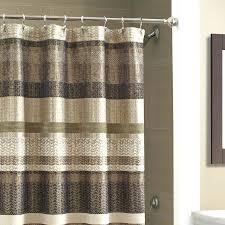 54 Shower Curtain 54 Inch Shower Curtain 4 Studio Wide X 84 Vandysafe