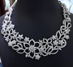 diamond necklace image images 40 best diamond necklace 25 simple and beautiful diamond necklace jpg