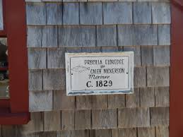 caleb nickerson homestead in chatham cape cod museum trail