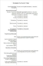 europass curriculum vitae curriculum vitae english sample