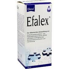konzentrationsschwäche medikamente efalex flüssig 300 ml eb vertriebs gmbh pzn 379347