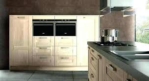 cuisine bois flotté cuisine bois flotte facade cuisine bois facade meuble cuisine bois