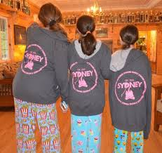 bar mitzvah favors sweatshirts s mores bat mitzvah theme at sleep away c mitzvahmarket