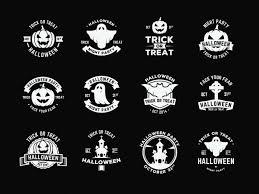 free halloween vectors you u0027ve seen a nice set of 12 halloween vector badges these free