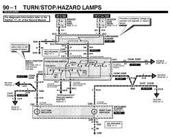 2002 ford ranger brake light switch wiring diagram throughout 2009