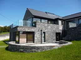 split level house wilson mcmullen architects portrush coleraine portstewart county
