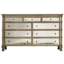 mirrored dressers shop for mirrored dressers on polyvore