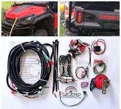 Pioneer Photo Box Turnpro Signals Honda Pioneer