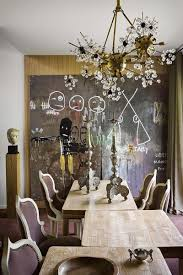 eclectic dining rooms dining room in toulouse fr by suduca u0026 mérillou
