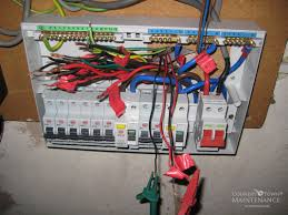 house rewiring upgrading electrical installation electrical