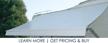 Used Patio Awnings For Sale by Rv Slide Out Topper Awning Replacement Fabric Installation