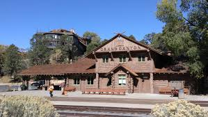 El Tovar Dining Room Blissfully Grand Canyon National Park Life Untethered