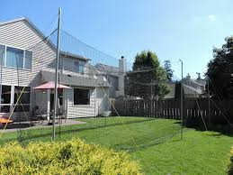 hit at home backyard batting cage jugs sports