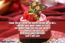 Thanksgiving Sms For Birthday Wishes Best Friend Birthday Wishes Page 4