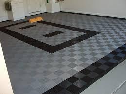 Diy Garage Floor Paint Cheap Garage Floor Paint Excellent Diy Bathroom Redo For Less