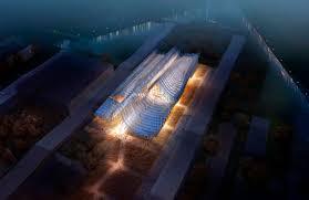 Home Design Expo 2015 China Pavilion For Expo Milano 2015 Metalocus