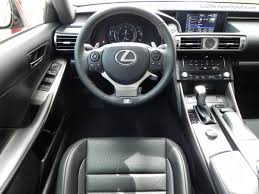 lexus sport 2014 2014 lexus is 350 f sport is refinement with speed u2013 aaron on autos